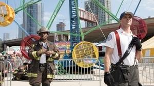 Chicago Fire Season 8 Episode 3
