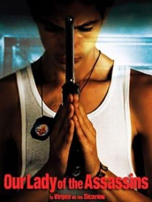 Capa do filme Nossa Senhora dos Assassinos