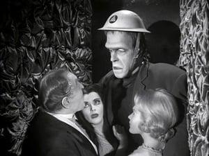La familia Monster - Si llama un marciano, no le contestes. episodio 18 online