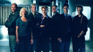 Danish series from 2000-2004: Unit One