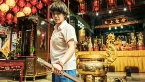 Chinese series from 2017-2019: The Teenage Psychic