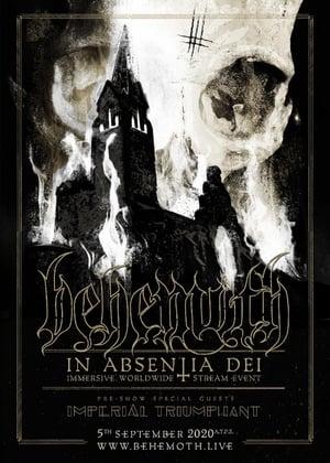 Image Behemoth - In Absentia Dei