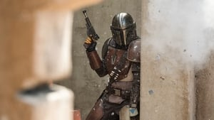 The Mandalorian Sezona 1 Epizoda 1