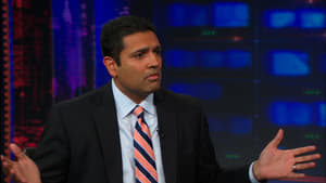 The Daily Show with Trevor Noah Season 19 :Episode 51  Hari Sreenivasan