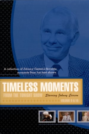 Image Timeless Moments from The Tonight Show Starring Johnny Carson - Volume 9 & 10