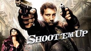 poster Shoot 'Em Up