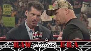 RAW is WAR 337