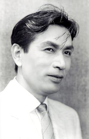 Tetsurō Tamba isMaster Zhang