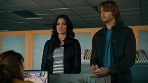 NCIS: Los Angeles Season 8 :Episode 20  From Havana With Love