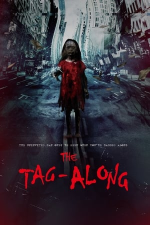 The Tag-Along (2015) Subtitle Indonesia