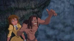 Tarzán: La serie animada