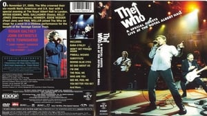 The Who and Spécial Guest - Live at The Royal Albert Hall Trailer