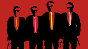 poster Reservoir Dogs