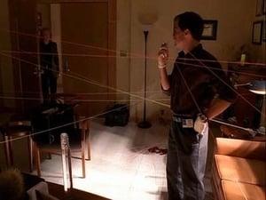 CSI: Las Vegas - Temporada 1