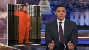 The Daily Show with Trevor Noah Season 24 : Episode 32