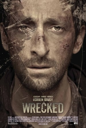 Wrecked-Ryan Robbins