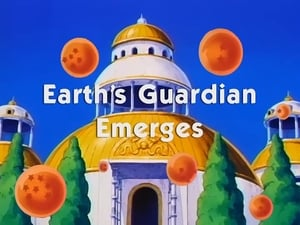 HD series online Dragon Ball Season 9 Episode 3 Earth's Guardian Emerges