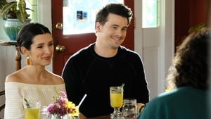 Kevin (Probably) Saves the World 1×16