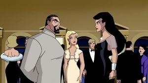 Justice League Season 2 Episode 8