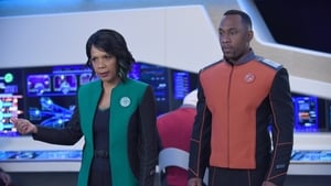 The Orville Saison 2 Episode 3