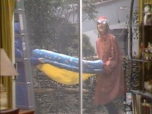 Married with Children S04E13 – Who'll Stop the Rain poster