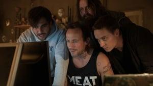 Hackers Ningún Sistema es Seguro  Película Completa HD 720p [MEGA] [LATINO] 2014