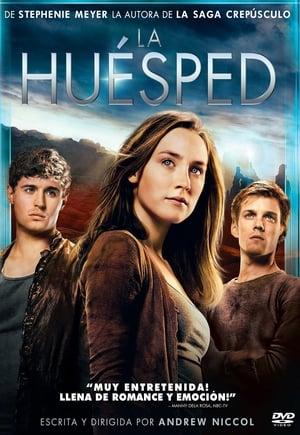 Ver La huésped (The Host) (2013) Online