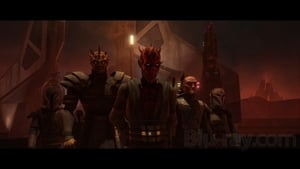 Star Wars: The Clone Wars Season 4 Episode 22