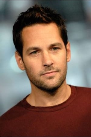 Paul Rudd isScott Lang / Ant-Man