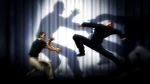Baki 1. Sezon 21. Bölüm (Anime) izle