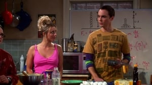 The Big Bang Theory: 5×10