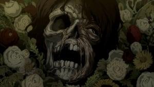 GARO -VANISHING LINE-: Season 1 Episode 4
