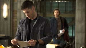 Supernatural Season 9 : Mother's Little Helper
