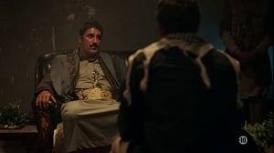 LE BUREAU DES LEGENDES S05E02