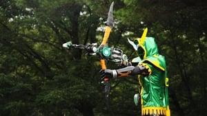 Kamen Rider Season 26 : Bullseye! The Arrow of Justice