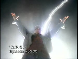 The X-Files Season 0 : Behind the truth - D.P.O.