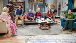 The Big Bang Theory Season 11 Episode 16