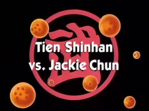 HD series online Dragon Ball Season 7 Episode 10 Tien Shinhan vs. Jackie Chun