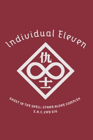 Ghost in the Shell: Stand Alone Complex – Individual Eleven (2005)
