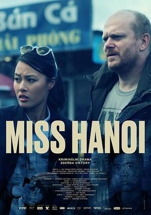 Miss Hanoi – cda- 2018