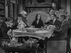 The Addams Family: 1×11