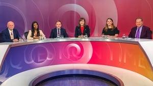 Question Time Season 42 :Episode 7  20/02/2020