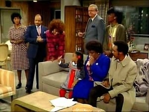 Watch S11E13 - The Jeffersons Online