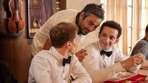 Eszeveszett esküvő-francia vígjáték, 117 perc, 2017