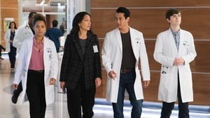 The Good Doctor Season 4 :Episode 7  The Uncertainty Principle