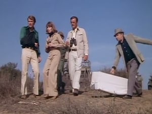 The Six Million Dollar Man: 4×16