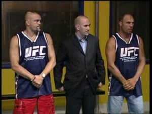 The Ultimate Fighter: 1×1