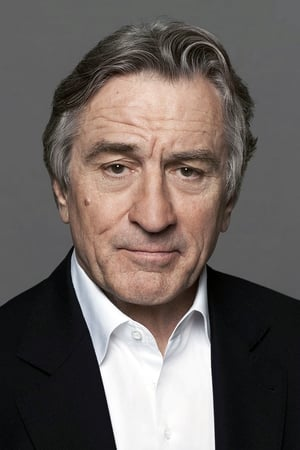Robert De Niro isMurray Franklin