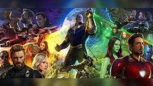 Avengers: Infinity War (2018) Full Movie Online