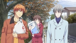 Fruits Basket: 1×9